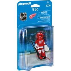 NHL - Detroit Red Wings Goalie