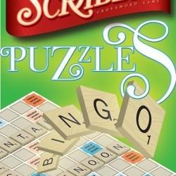 SCRABBLE Puzzles Volume 2