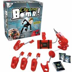 Chrono Bomb - Specialty
