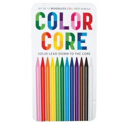 Color Core Colored Pencils