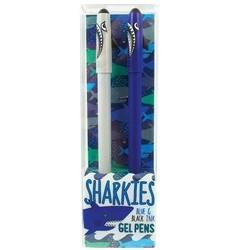 Sharkies Gel Pen (Set of 2)