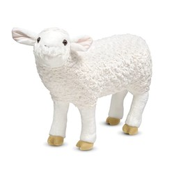 Sheep - Lifelike Animal Giant Plush
