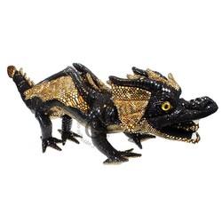 Dragon Black Puppet