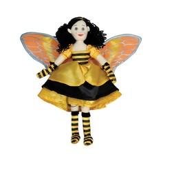 Finger Puppet Fairy Bee
