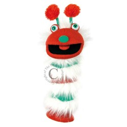 Chris Monster Puppet