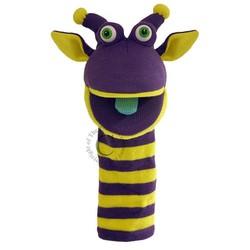 Rupert Puppet