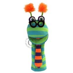 Dylan Puppet