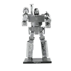 Metal Earth - Transformers - Megatron