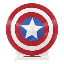 Metal Earth - Marvel Avengers - Captain America's Shield