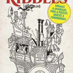 Riddles, Riddles, Riddles: Enigmas and Anagrams