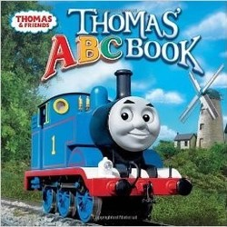 Thomas & Friends: Thomas' ABC Book