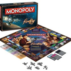Monopoly - Firefly