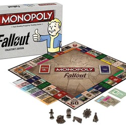 Monopoly - Fallout Collectors Edition