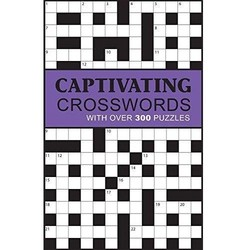 Captivating Crossword