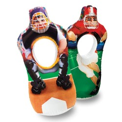 Inflatable Sports Toss
