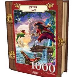 Book Boxes Peter Pan 1000 Piece