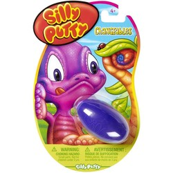 Silly Putty Changeables