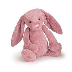 Bashful Bunny Tulip Pink Really Big
