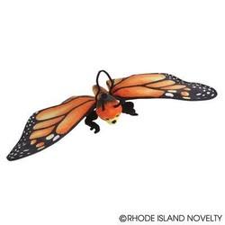 "20"" Monarch Butterfly Plush"