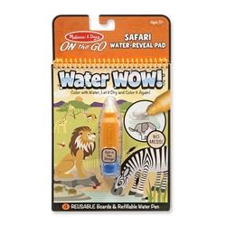Water Wow! Safari
