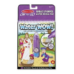 Water Wow! - Bible Stories