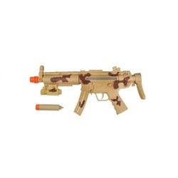 Maxx Action Commando Series Tactical Machine Gun