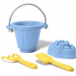 Sand Play Set - Blue