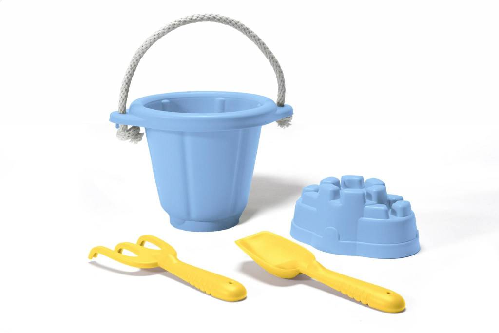 2e91ca697a4e Green Toys Sand Play Set - Blue. Press tab to enlarge