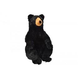 "30"" Little Biggies Black Bear"