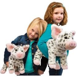 """Pauline - Jumbo Spotted Pig 16"""""""