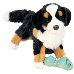 Trevor - Bernese Mountain Dog 16""