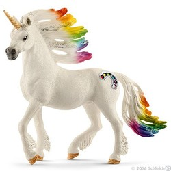 Bayala - Rainbow Unicorn, Stallion
