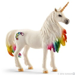 Bayala - Rainbow Unicorn, Mare