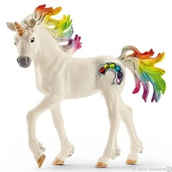 Bayala - Rainbow Unicorn, Foal
