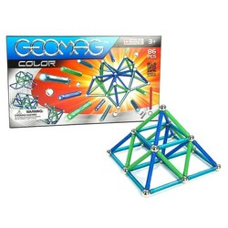 Geomag Color - 86 pcs