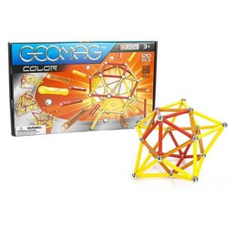 Geomag Color - 120pcs