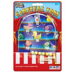Finger Flickin - Carnival Toss
