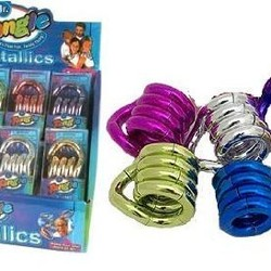 Tangle Jr. Metallic Assortment