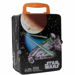 Star Wars 18 Vehicle Case