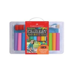 Do Art Outdoor Chalk Art Set