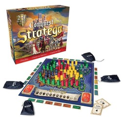 Stratego Conquest Game