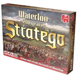 Stratego Waterloo Game
