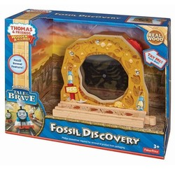 Thomas & Friends WR: Fossil Discovery Set