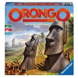 Orongo Easter Island Game
