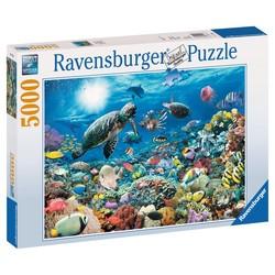 Beneath the Sea - 5000 Piece Puzzle