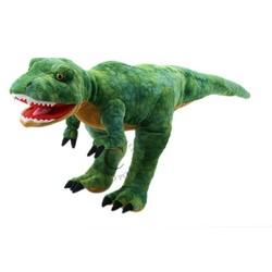 Large T-Rex Puppet