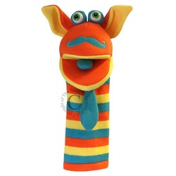 Mango Puppet