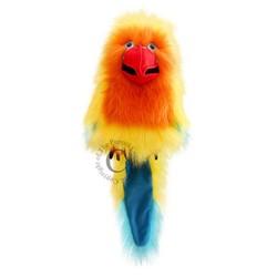 Love Bird Puppet