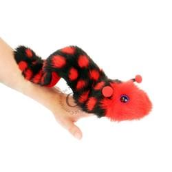 Wigglers Bramley Puppet
