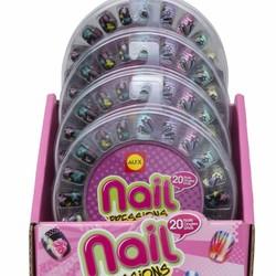 Nail 'Pressions - Shooting Star
